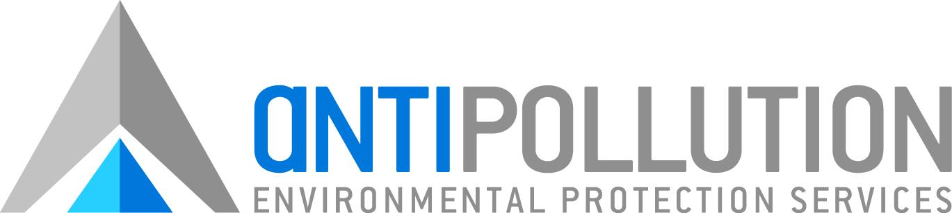 antipollution logo