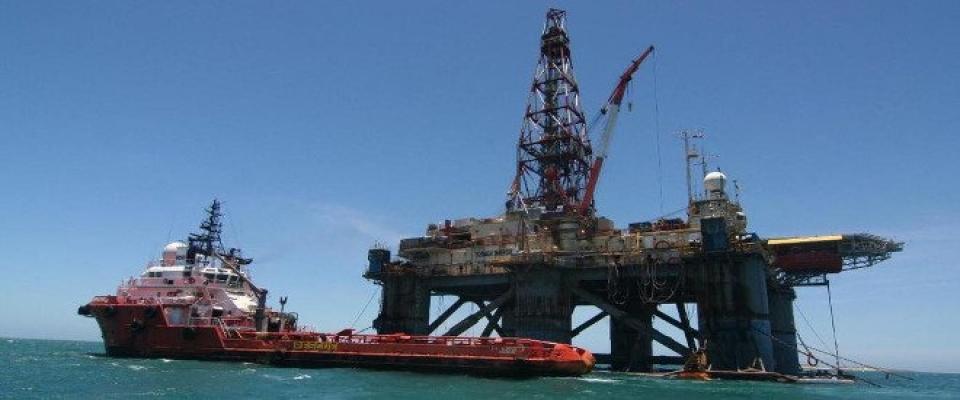 ΗΠΑ: «Οκ» για γεωτρήσεις πετρελαιοειδών στο Δυτικό Ατλαντικό