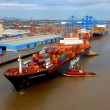Americas Ports Freight System Recognized in MAP 21 Surface Transportation Bill Reauthorization