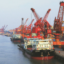 cmport to buy controlling stake in zhongshan port group 622x443