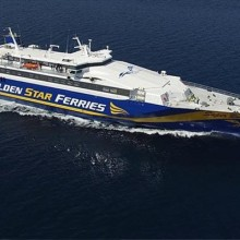 0golden star ferries
