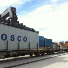TRAINOSECOSCO