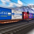 0099 Railway Transportation Logistics