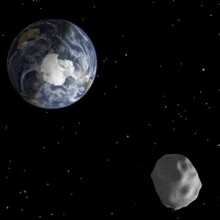 earth asteroeidis 1