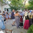 dancing on Samos