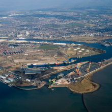 Feature UK Ports part 2 ABP Port of Barrow.JPG