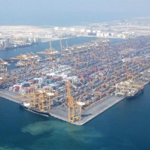 Jebel Ali Port 2 Imresolt