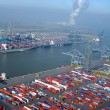 Port of Antwerp Bolstering US Partnerships