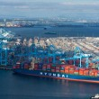 Port of Los Angeles New Data Shows Air Pollution Continues to Drop USA