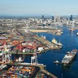Port of Melbourne Sale Hits a Snag