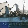 normn atlantic 553w2