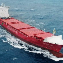 0containerships LNG