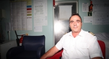 Καπετάν-Αγάπιος Παριανός, ένας γνήσιος Ικαριώτης Καπετάνιος